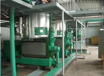 zhi物油榨油机