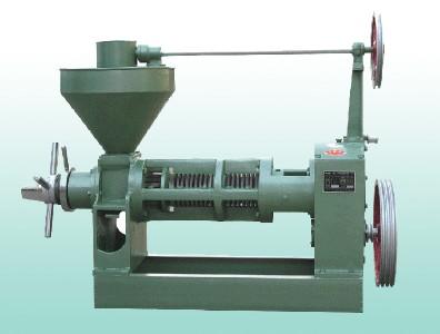 TXP160螺旋榨油机